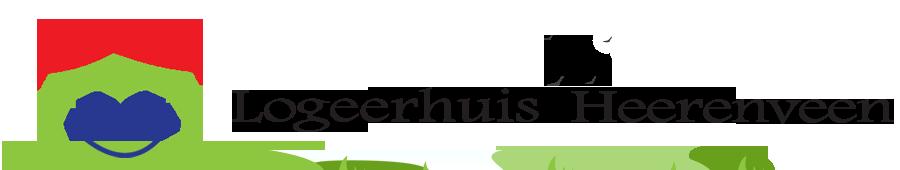 Logeerhuis Heerenveen Logo